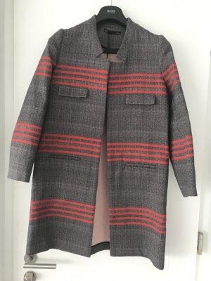 Mantel von Sfera*NEU*soldout*NP 189 EUR*Blogger Hipster Boho Zara