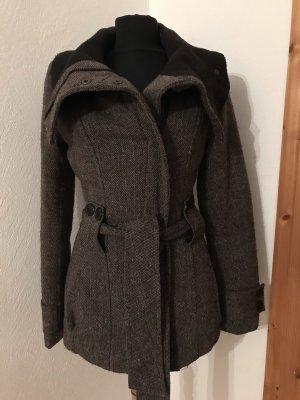 Mantel von Sublevel