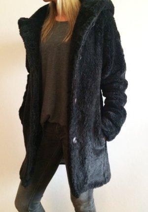 Mantel von SYNDICATE / NILE schwarz (36)