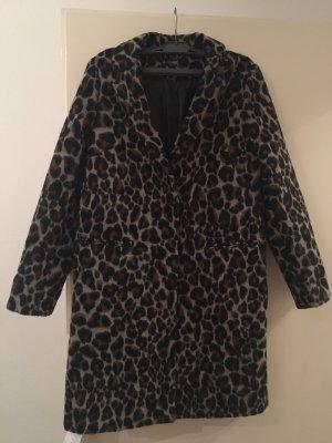 Mantel von Topshop - Leo Style - sehr chic