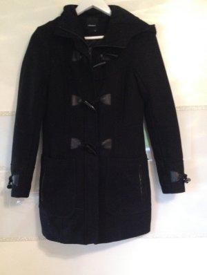Mantel von Vero Moda in schwarz Größe XS