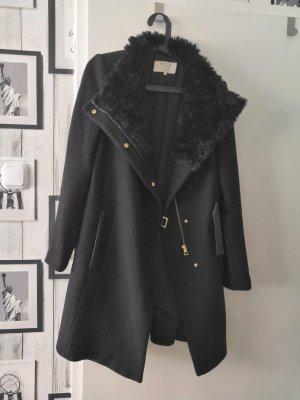 Zara Chaqueta negro