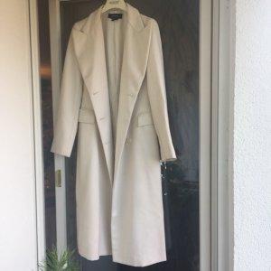 Mantel von Zara aus Wolle