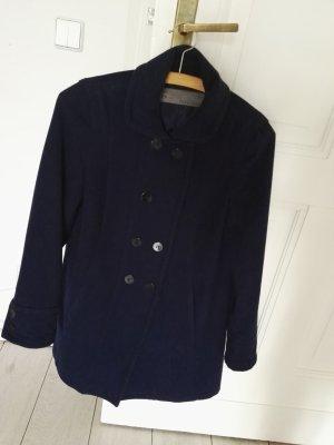 Mantel von Zara Basic
