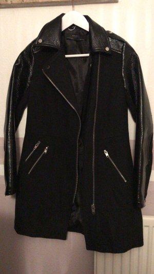 Mantel von Zara Basics