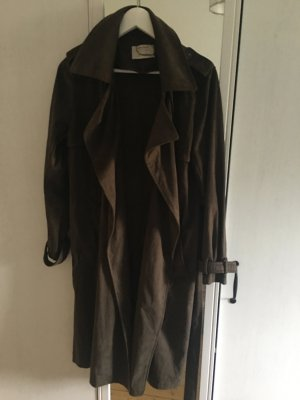 Mantel von Zara Größe M