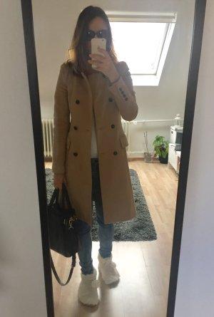 Mantel von Zara, Größe XS