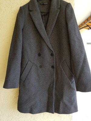 Zara Winter Coat dark grey