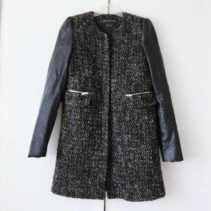 Mantel von Zara in XS / 34