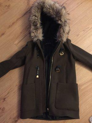 Mantel von Zara in XS