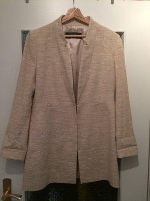 Mantel von Zara mit umgekehrtem Revers * XL