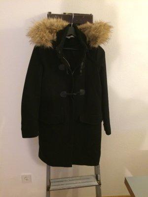 Mantel von Zara Trafaluc Grösse S