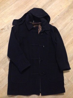 Fleece jas donkerblauw