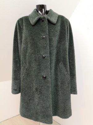 Mantel, Wollmantel