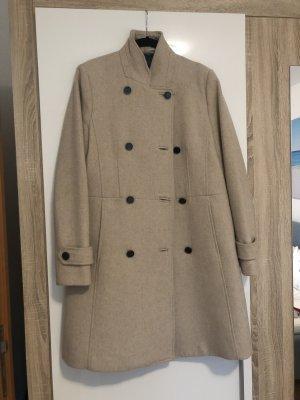 Mantel Wollmantel