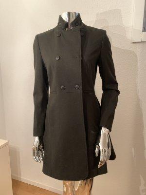 Mantel Zara Basic 36