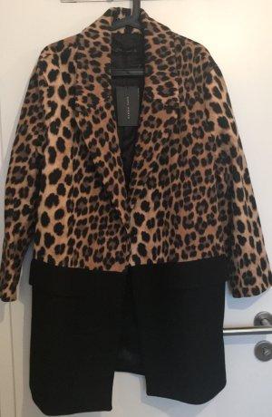 Mantel Zara Blogger Style