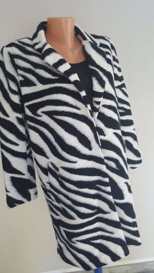 Mantel Zebra ~ Gr. L