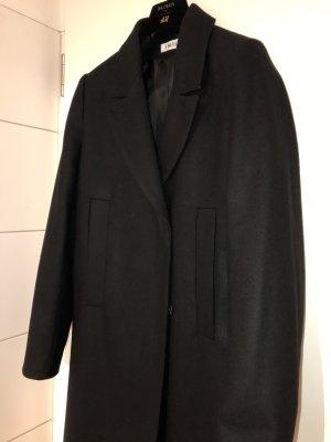 Mantel Zweireiher EDITED Gr.36 S Navy Blue