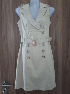 Coat Dress oatmeal