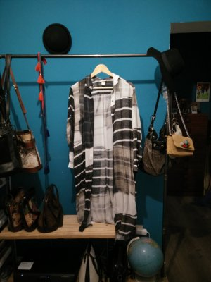 Mantelkleid Tunikakleid Hemdkleid