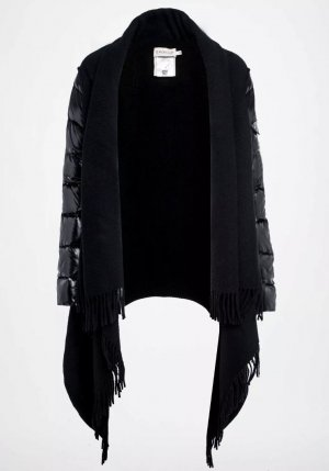 Mantella in Wool von Moncler