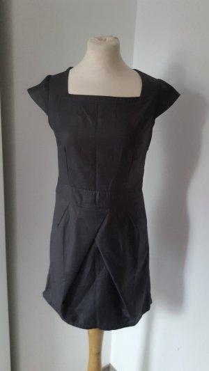 Sheath Dress anthracite