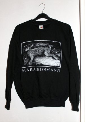 Marathonmann Shirt