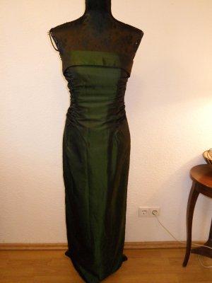 MARC ADAM Abendkleid Gr 36 Bustier top Zustand
