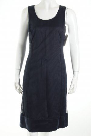 Marc Aurel Abendkleid dunkelblau Eleganz-Look