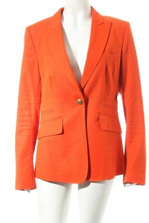 Marc Aurel Blazer orange klassischer Stil