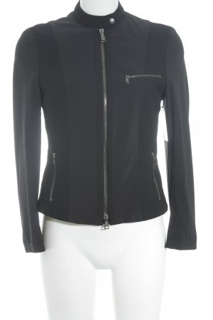 Marc Aurel Blouson schwarz Casual-Look