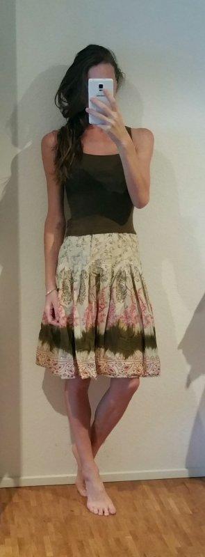 Marc Aurel hippie batik indien Kleid