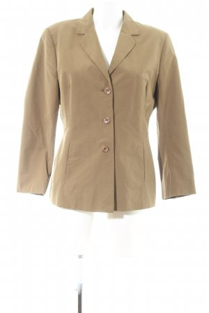 Marc Aurel Kurz-Blazer creme Business-Look