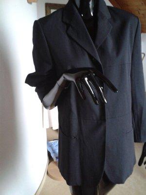 Marc Aurel, Longblazer, schwarz, Gr. 36, kaum getragen