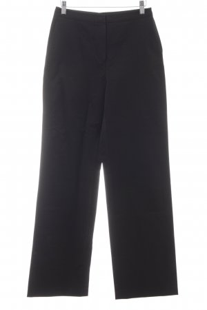 Marc Aurel Marlene Trousers black business style