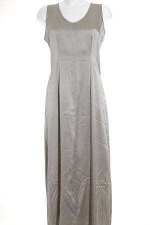 Marc Aurel Maxikleid grau Casual-Look