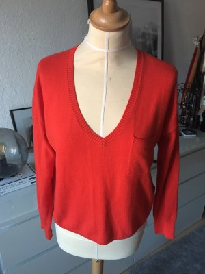 Marc Aurel Pullover mit Top