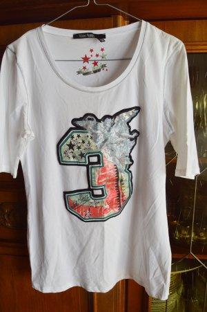 Marc Aurel stretch shirt gr.38