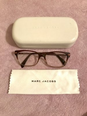 Marc by Marc Jacobs Bril lichtbruin-bruin