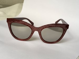 Marc by Marc Jacobs Butterfly Glasses purple