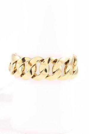 Marc by Marc Jacobs Armband goud extravagante stijl