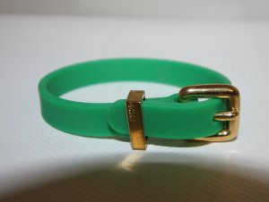 Marc by Marc Jacobs Armband Gummi Sommer Trend