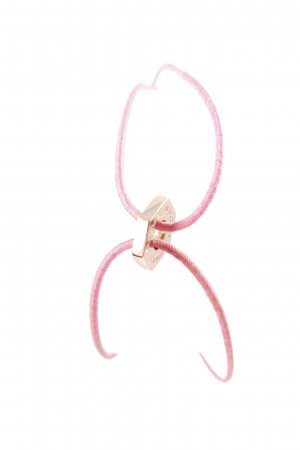 Marc by Marc Jacobs Armband roségoud casual uitstraling