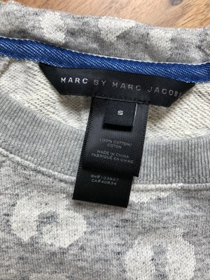Marc by Marc Jacobs Robe Sweat multicolore