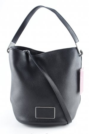 Marc by Marc Jacobs Beuteltasche schwarz Casual-Look