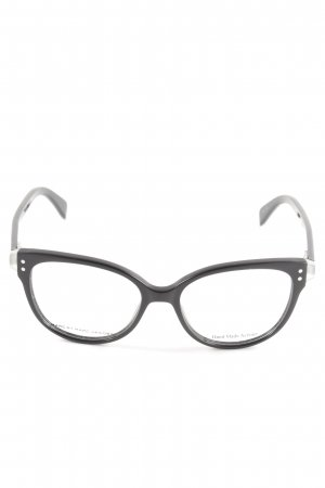 Marc by Marc Jacobs Glasses black business style