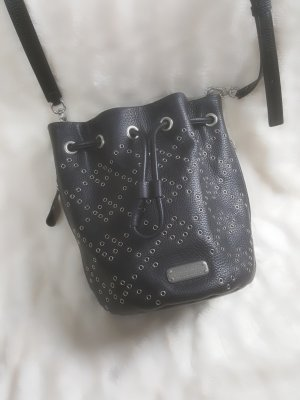 Marc by Marc Jacobs Bucket Ledertasche