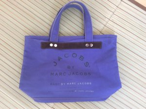 Marc By Marc Jacobs Canvas Jacobs Book Shopper