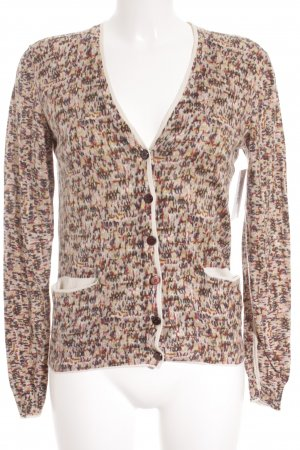 Marc by Marc Jacobs Cardigan abstraktes Muster Casual-Look